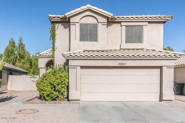 12815 S 46TH Street, Phoenix, AZ 85044 (MLS #5955107) :: Riddle Realty