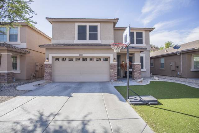 1848 E Parkside Lane E, Phoenix, AZ 85024 (MLS #5955118) :: CC & Co. Real Estate Team