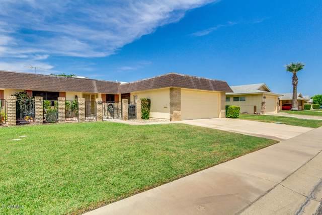 10613 W Saratoga Circle, Sun City, AZ 85351 (MLS #5955121) :: The Property Partners at eXp Realty
