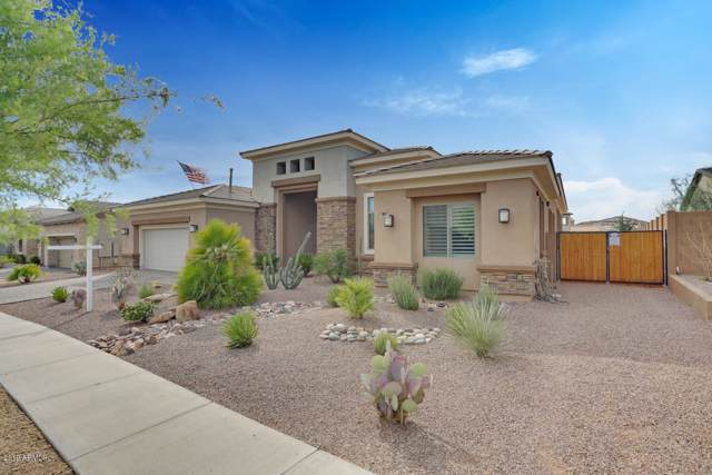 5438 E Las Piedras Way, Cave Creek, AZ 85331 (MLS #5955125) :: Lifestyle Partners Team