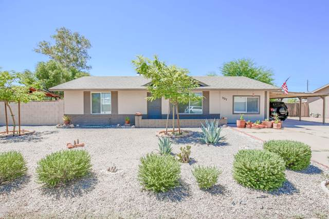 1727 W Libby Street, Phoenix, AZ 85023 (MLS #5955128) :: The Ford Team
