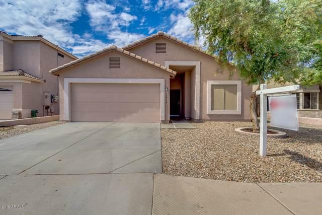 12934 W Willow Avenue, El Mirage, AZ 85335 (MLS #5955130) :: Yost Realty Group at RE/MAX Casa Grande
