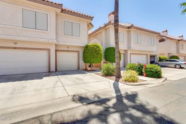 2801 N Litchfield Road #71, Goodyear, AZ 85395 (MLS #5955137) :: Team Wilson Real Estate