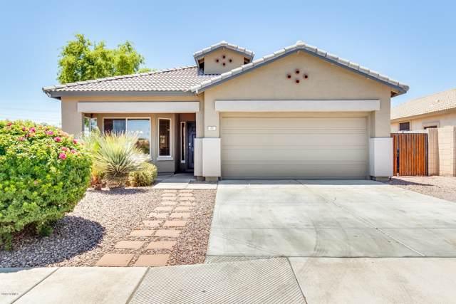 20 S 126TH Avenue, Avondale, AZ 85323 (MLS #5955147) :: The Garcia Group