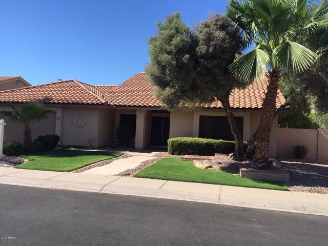 1510 W Coquina Drive, Gilbert, AZ 85233 (MLS #5955152) :: Brett Tanner Home Selling Team