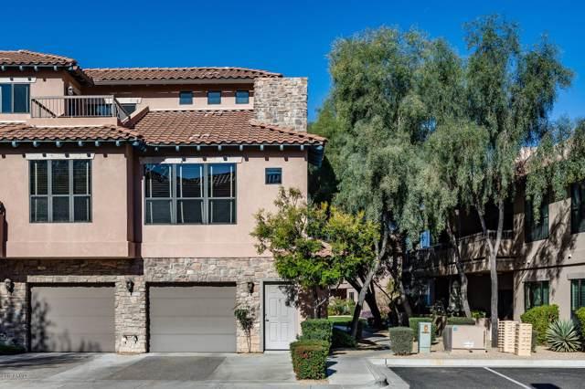 20660 N 40TH Street #2120, Phoenix, AZ 85050 (MLS #5955153) :: CC & Co. Real Estate Team