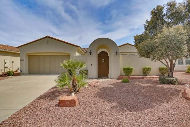 13649 W Figueroa Drive, Sun City West, AZ 85375 (MLS #5955158) :: The Ford Team