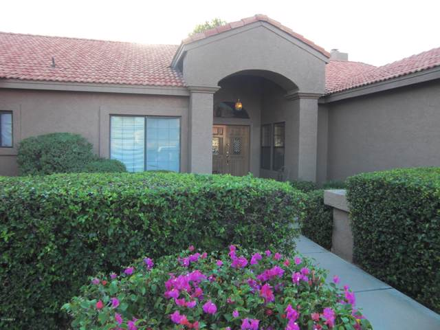 16404 N 59TH Street, Scottsdale, AZ 85254 (MLS #5955168) :: The Ford Team