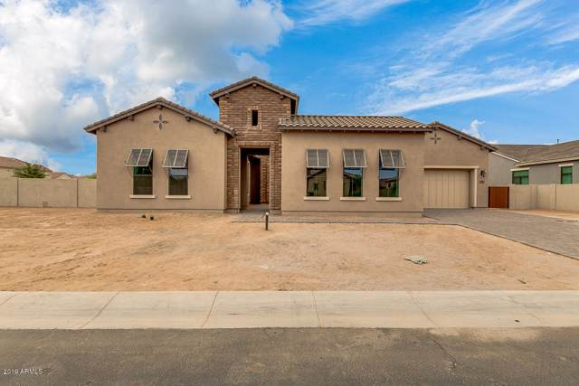 2581 E Villa Park Street, Gilbert, AZ 85298 (MLS #5955176) :: Lifestyle Partners Team
