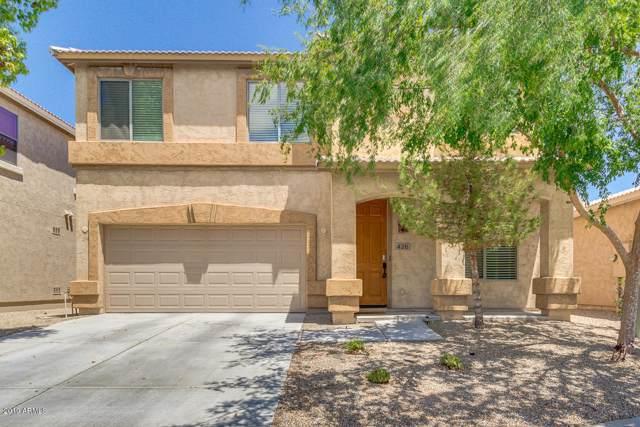 426 E Mule Train Trail, San Tan Valley, AZ 85143 (MLS #5955179) :: Arizona 1 Real Estate Team