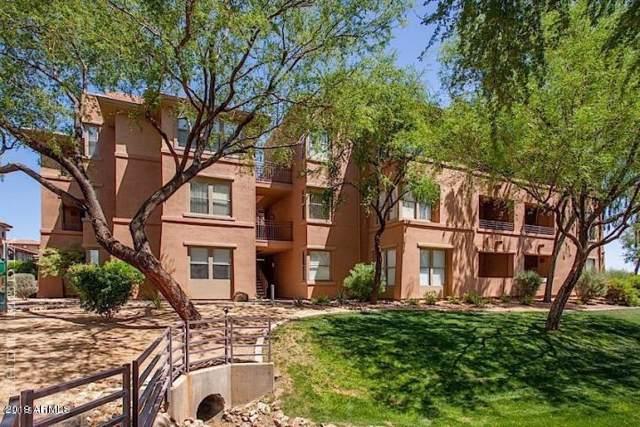 19777 N 76TH Street #1254, Scottsdale, AZ 85255 (MLS #5955180) :: CC & Co. Real Estate Team