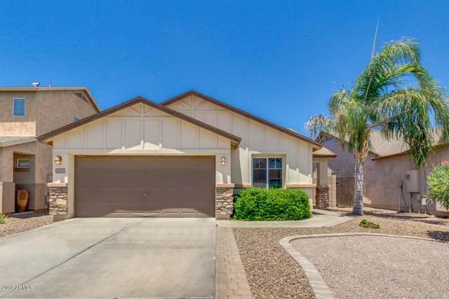 4742 E Meadow Land Drive, San Tan Valley, AZ 85140 (MLS #5955181) :: Arizona 1 Real Estate Team