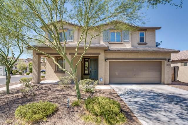 1930 W Carson Road, Phoenix, AZ 85041 (MLS #5955183) :: Riddle Realty
