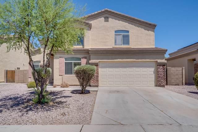 1270 W Descanso Canyon Drive, Casa Grande, AZ 85122 (MLS #5955184) :: Yost Realty Group at RE/MAX Casa Grande