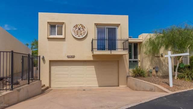 3153 N 48TH Street, Phoenix, AZ 85018 (MLS #5955191) :: Riddle Realty