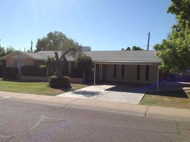 5933 W Meadowbrook Avenue, Phoenix, AZ 85033 (MLS #5955196) :: Riddle Realty