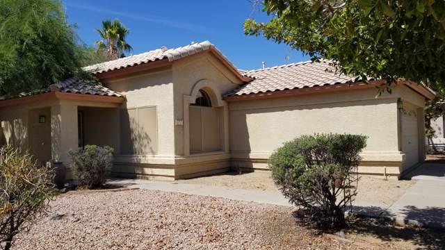 4763 E Summerhaven Drive, Phoenix, AZ 85044 (MLS #5955198) :: Riddle Realty