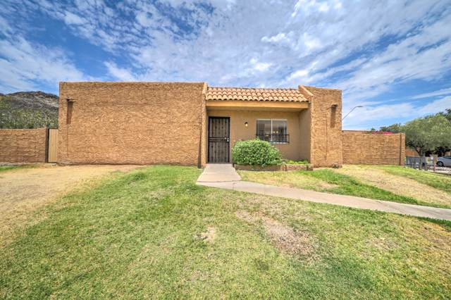 10220 N 7th Place, Phoenix, AZ 85020 (MLS #5955200) :: Riddle Realty