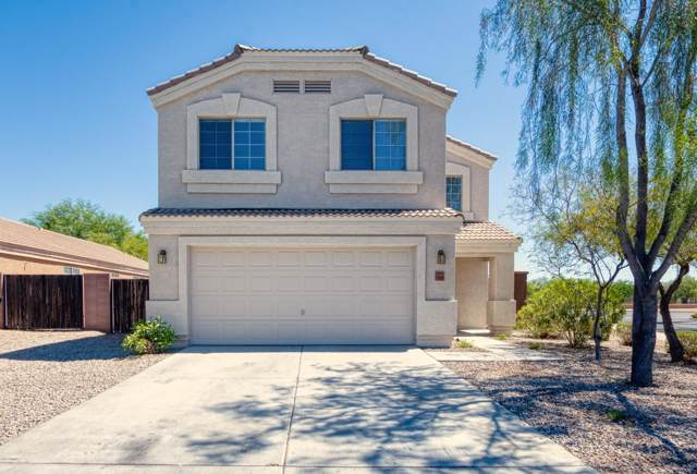 11439 W Ashley Chantil Drive, Surprise, AZ 85378 (MLS #5955203) :: The Laughton Team