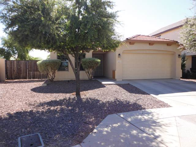 2019 S 99th Lane, Tolleson, AZ 85353 (MLS #5955205) :: Riddle Realty