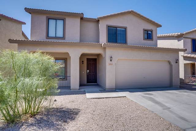 2169 E Greenlee Avenue, Apache Junction, AZ 85119 (MLS #5955209) :: The Kenny Klaus Team