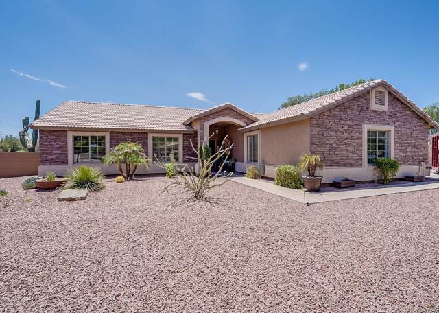 22337 E Vallejo Street, Queen Creek, AZ 85142 (MLS #5955211) :: Openshaw Real Estate Group in partnership with The Jesse Herfel Real Estate Group