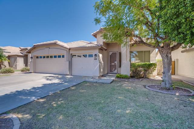 1158 W Kroll Avenue, Gilbert, AZ 85233 (MLS #5955212) :: Openshaw Real Estate Group in partnership with The Jesse Herfel Real Estate Group