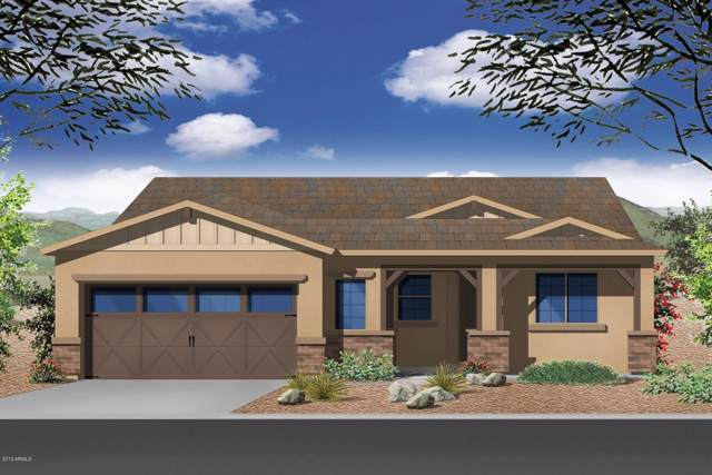 17121 W Laurie Lane, Waddell, AZ 85355 (MLS #5955213) :: The Laughton Team
