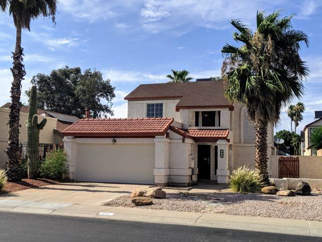 514 E Topeka Drive, Phoenix, AZ 85024 (MLS #5955224) :: The Laughton Team
