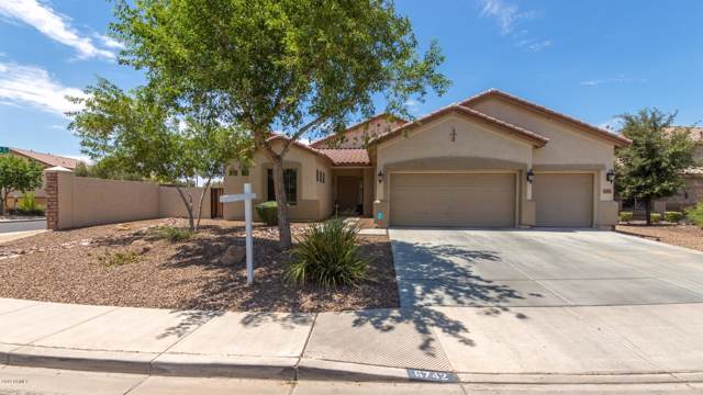 6742 S Fawn Avenue, Gilbert, AZ 85298 (MLS #5955231) :: The Laughton Team