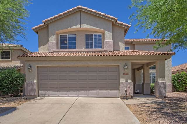 4234 E Creosote Drive, Cave Creek, AZ 85331 (MLS #5955237) :: Lifestyle Partners Team