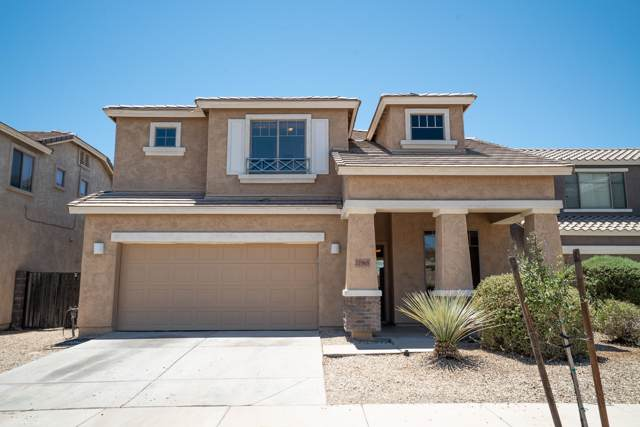 17565 W Mandalay Lane, Surprise, AZ 85388 (MLS #5955240) :: Lifestyle Partners Team