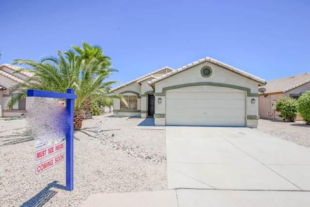 16713 N 159TH Avenue, Surprise, AZ 85374 (MLS #5955241) :: Yost Realty Group at RE/MAX Casa Grande