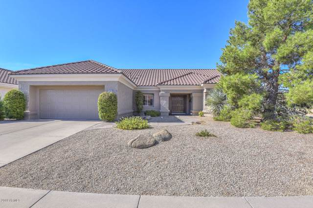 13511 W Robin Lane, Sun City West, AZ 85375 (MLS #5955247) :: The Ford Team