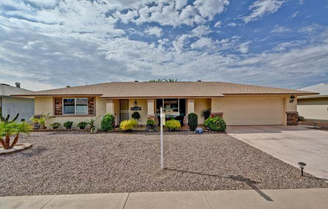 10709 W Wedgewood Drive, Sun City, AZ 85351 (MLS #5955251) :: The Ford Team