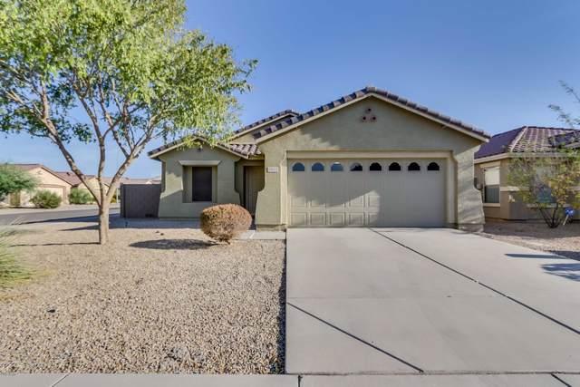 2515 W Romley Road, Phoenix, AZ 85041 (MLS #5955252) :: Riddle Realty