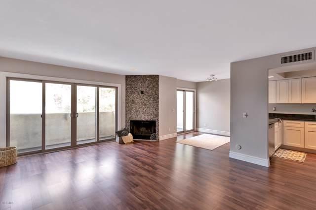 4330 N 5TH Avenue #204, Phoenix, AZ 85013 (MLS #5955254) :: Devor Real Estate Associates