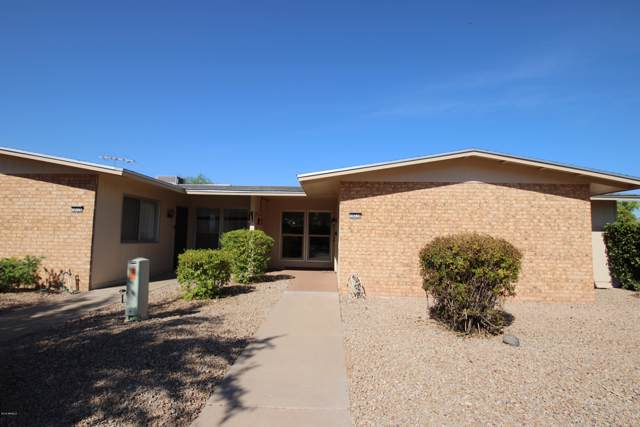 18230 N Stonebrook Drive, Sun City West, AZ 85375 (MLS #5955256) :: The Ford Team