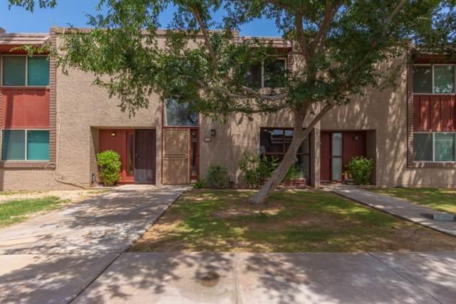 8239 E Thomas Road, Scottsdale, AZ 85251 (MLS #5955257) :: The Ford Team