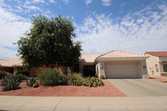 13935 W Rico Drive, Sun City West, AZ 85375 (MLS #5955259) :: The Ford Team