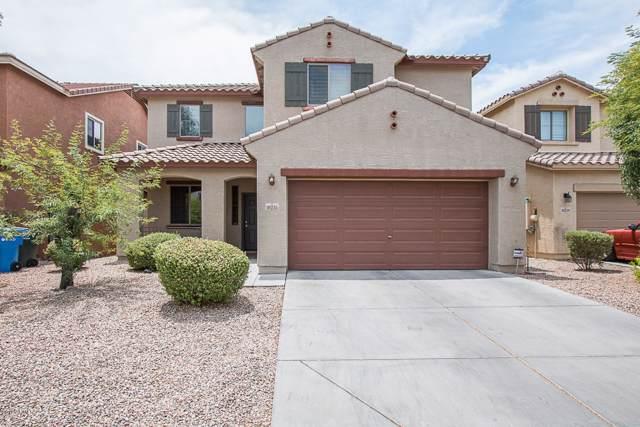 10235 W Hammond Lane, Tolleson, AZ 85353 (MLS #5955268) :: Riddle Realty