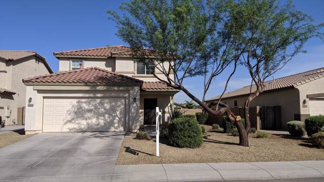 36165 N Red River Court, San Tan Valley, AZ 85143 (MLS #5955271) :: The Kenny Klaus Team