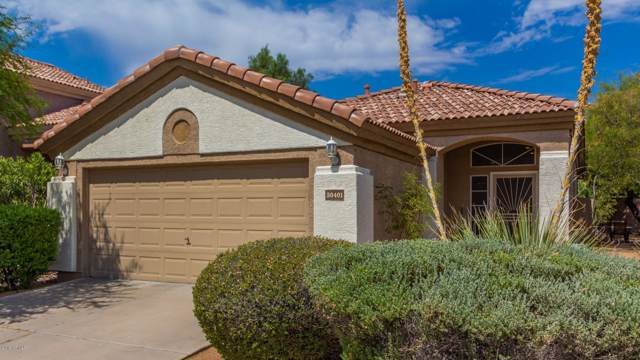 30401 N 42ND Place, Cave Creek, AZ 85331 (MLS #5955274) :: Lifestyle Partners Team