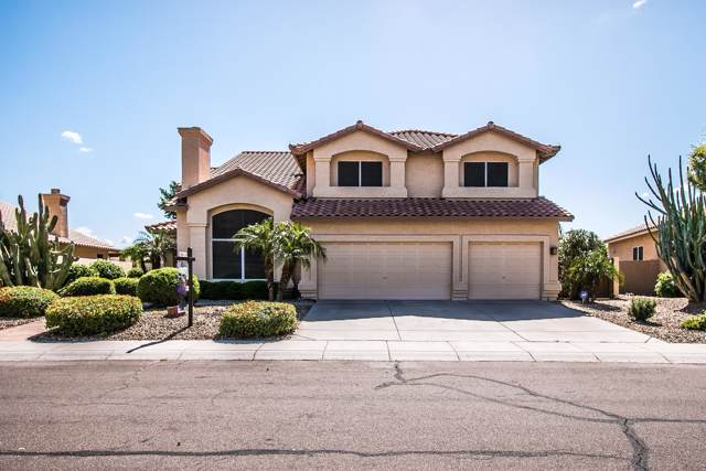 9489 S Shafer Drive, Tempe, AZ 85284 (MLS #5955276) :: Arizona 1 Real Estate Team