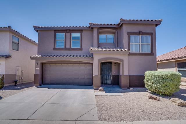 2213 E 35TH Avenue, Apache Junction, AZ 85119 (MLS #5955301) :: The Kenny Klaus Team