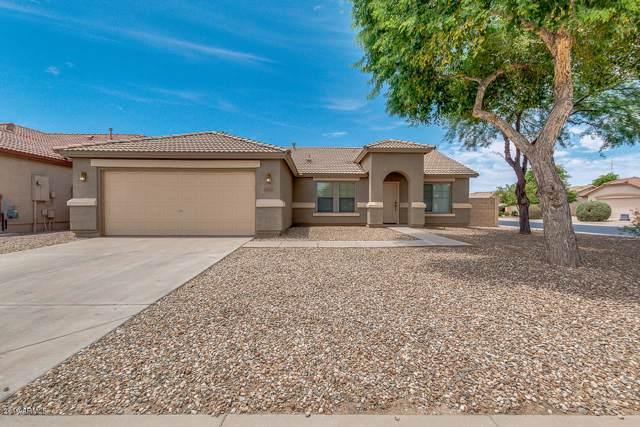 39742 N Cumberland Drive, San Tan Valley, AZ 85140 (MLS #5955308) :: The Kenny Klaus Team