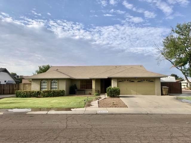7419 W Dahlia Drive, Peoria, AZ 85381 (MLS #5955312) :: Yost Realty Group at RE/MAX Casa Grande