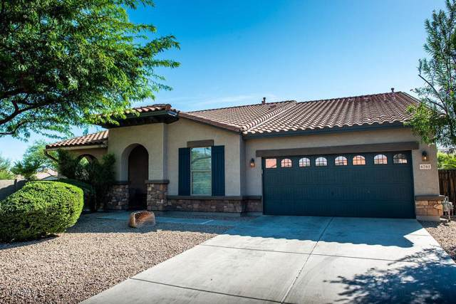 6761 S Tucana Lane, Gilbert, AZ 85298 (MLS #5955317) :: The Pete Dijkstra Team