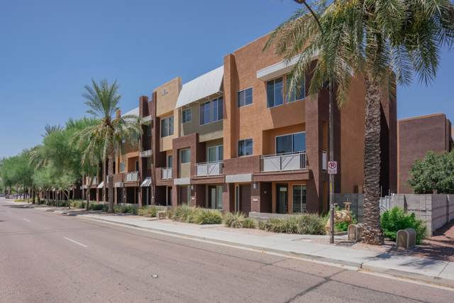 6745 N 93RD Avenue #1133, Glendale, AZ 85305 (MLS #5955329) :: The Ramsey Team