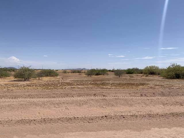 0 W Mercer Drive, Casa Grande, AZ 85193 (MLS #5955330) :: Riddle Realty Group - Keller Williams Arizona Realty